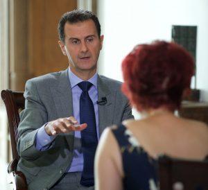 president-al-assad-interview-russia-komsomolskaya-pravda-1
