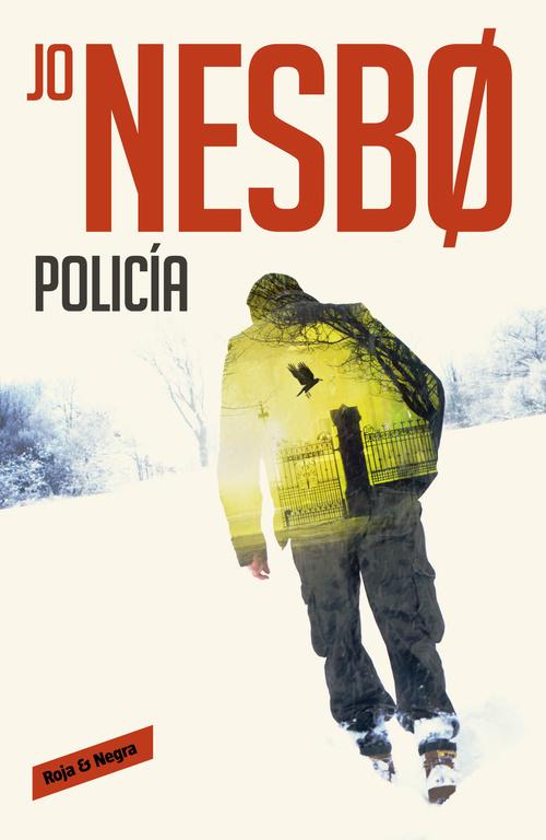 policia de nesbo