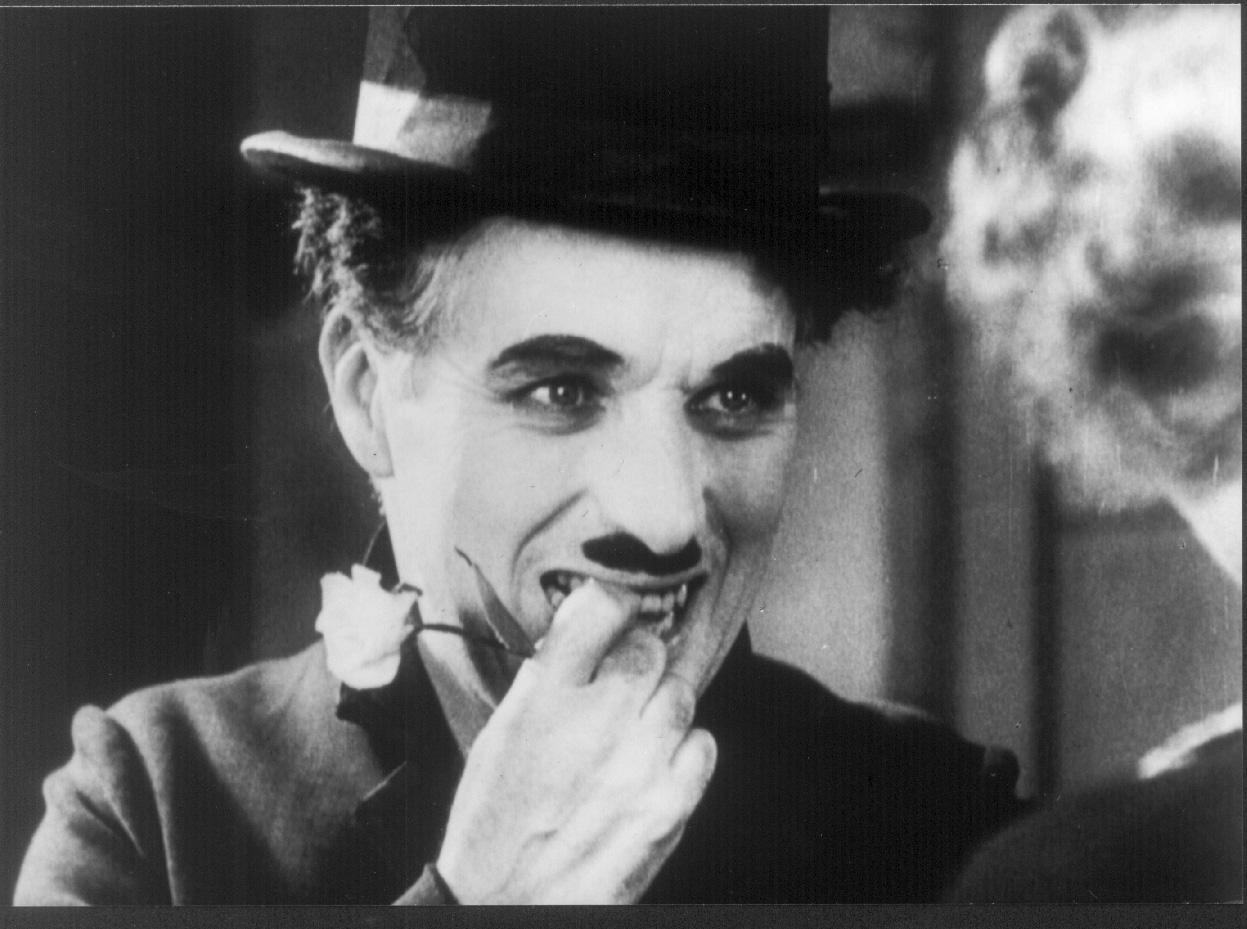 Luces de la ciudad (Charles Chaplin, 1931)