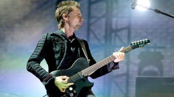 Muse en concierto (Efe)