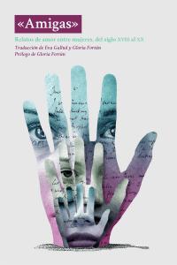 libro Amigas, de Eva Gallud y Gloria Fortún