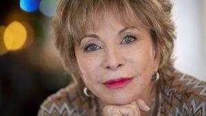 foto Isabel Allende