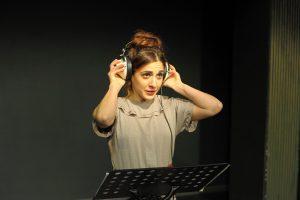 Fotografía de la web del teatro Lara