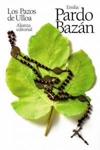 libro los pazos de ulloa_emilia pardo bazan